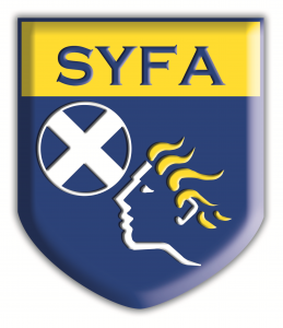 We are an accredited SYFA First Aid Provider